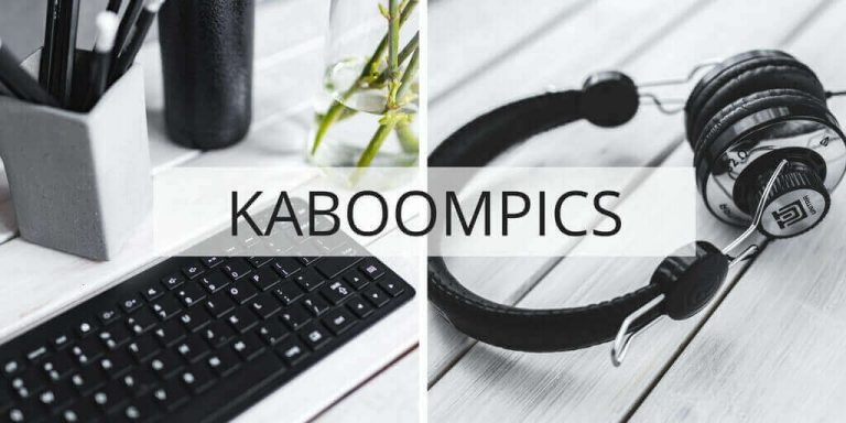 images from kaboompics